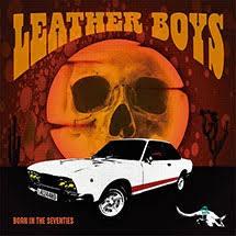 Leather-boys
