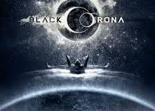 Black-corona