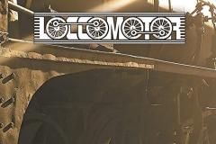 Loccomotor